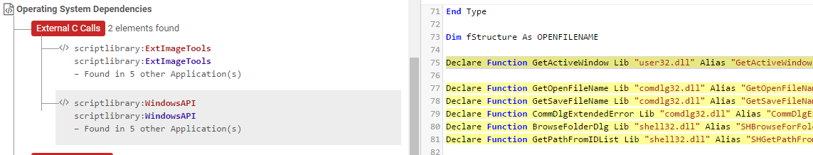 ApplicationInsight per Notes Domino