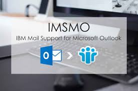 IBM ha rilasciato la versione 2.0.2.5 di IMSMO (Ibm Mail Support for Microsoft Outlook)