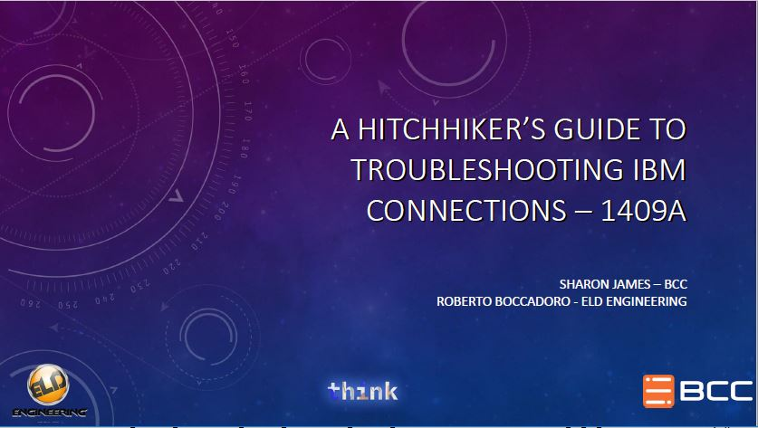 think 2018 presentazione di roberto boccadoro eld engineering lotus notes 9 troubleshooting guide pdf Lotus Notes for Dummies