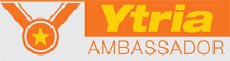 Ytria Ambassador program