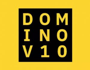 Notes Domino 10 #foreverdomino