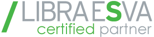 LibraEsva Certified Partner