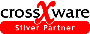 Crossware silver partner