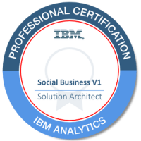 Ibm certified solution architect social business