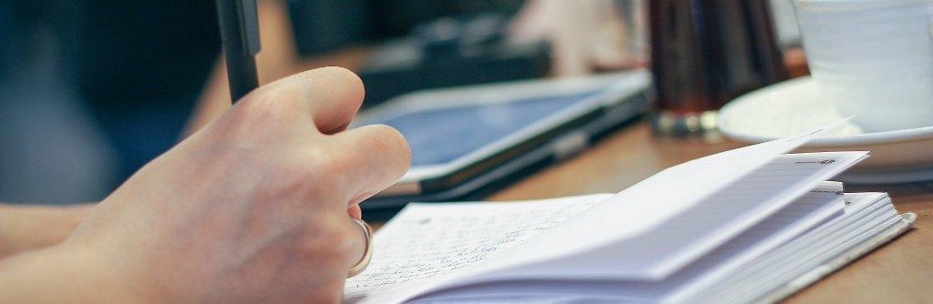 Il copywriting: la parola a chi si occupa di parole
